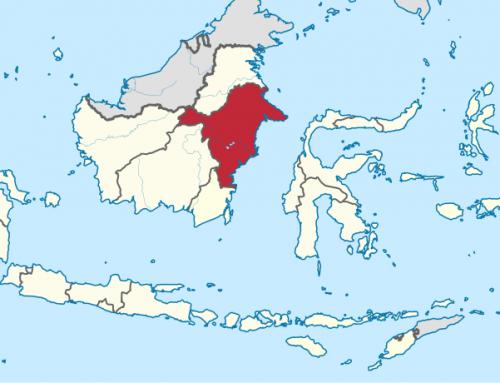 Kalimantan Timur Terdepan dalam Pembangunan Rendah Emisi