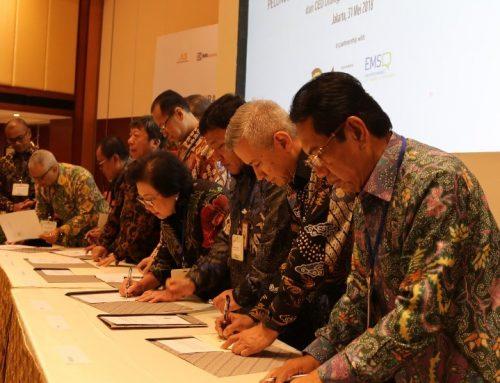 8 Bank Lahirkan Inisiatif Keuangan Berkelanjutan Indonesia