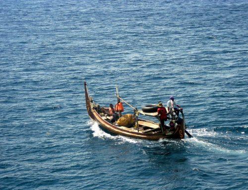 Kekayaan Laut Nusantara Miskin Perlindungan