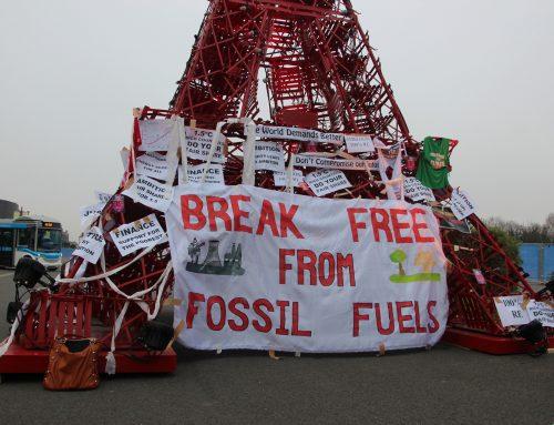 Energi Fosil atau Energi Terbarukan?