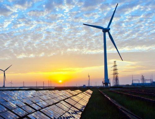 Reformasi Sektor Energi Kunci Atasi Perubahan Iklim