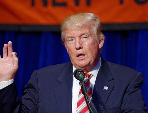 Demi Keruntuhan Trump dan Perubahan Iklim