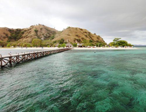 Potensi Energi dari Pulau Terluar Indonesia