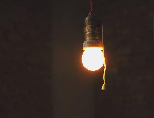 Saatnya Hemat Energi Lagi, Lagi dan Lagi