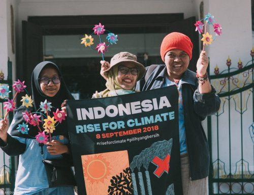 4 Manfaat Nyata Aksi Iklim di Perkotaan