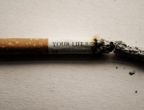 Pengendalian Tembakau Konsisten dengan SDGs