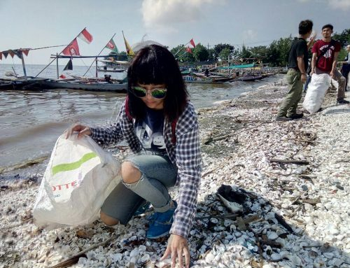 Bold Actions Needed to Break Free from Plastic