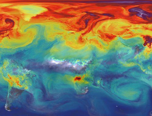 IPCC: Batasi Kenaikan Suhu Bumi 1,5°C