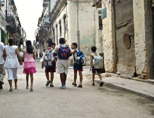 9 dari 10 Anak-Anak Menghirup Udara Kotor