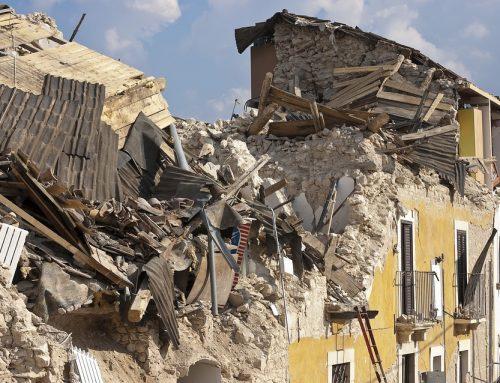 Kerugian Dunia Akibat Bencana Naik 151%