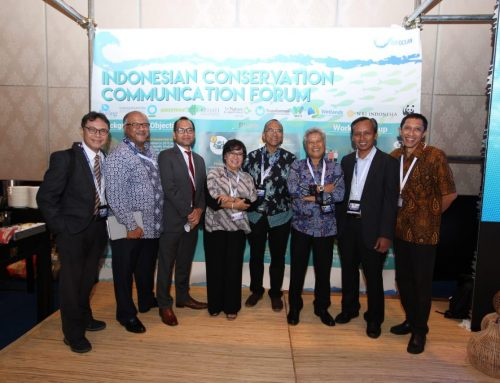 Marine Protected Areas Cornerstone of 'Blue' Economy