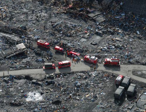 Gempa dan Tsunami Bisa Dideteksi dengan Akurat