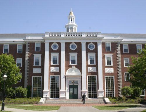 Keberlanjutan: Misi bagi Mahasiswa Sekolah Bisnis