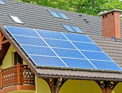 Pemerintah Buang Kesempatan Kembangkan Energi Terbarukan
