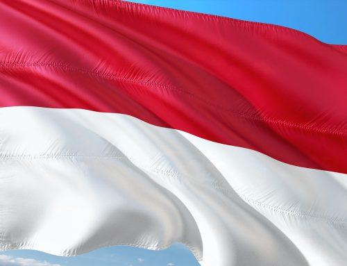 Indonesia Luncurkan Strategi Pembangunan Rendah Karbon