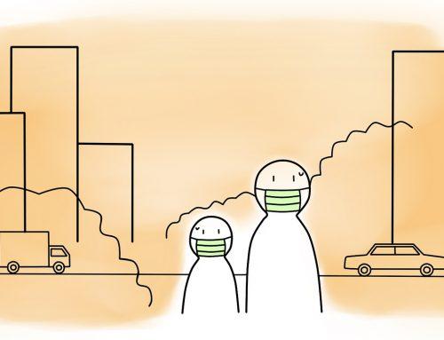 Memperdebatkan Kesehatan Harus Mengingat Lingkungan