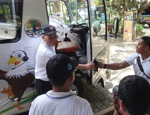 BKSDA Jakarta Luncurkan Program Edukasi Konservasi