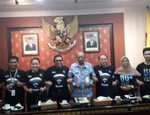 Pemprov Bali Dukung Gerakan Earth Hour