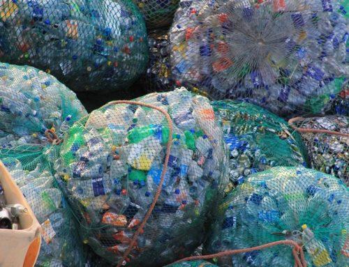 Rasa Tanggung Jawab: Solusi Selesaikan Krisis Plastik