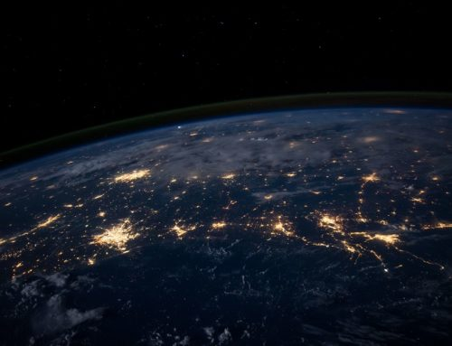 Tentang Bumi yang Tercekik Udara Kotor