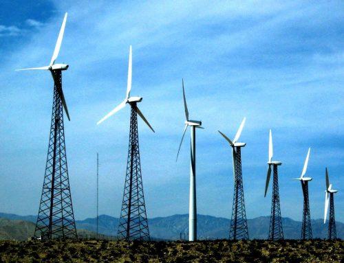 $160 Triliun: Manfaat Memilih Energi Terbarukan
