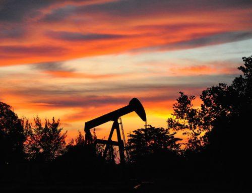 Investasi Energi Fosil Blunder Besar