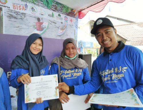 Mimpi Besar Festival Paret Nanas Kalimantan Barat